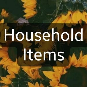House Hold Items
